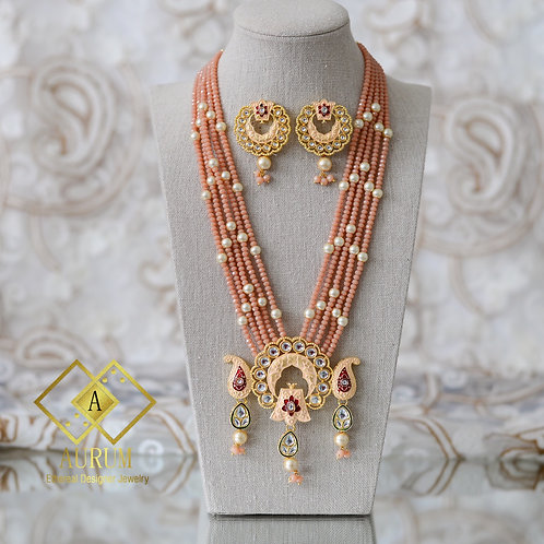 Perry Necklace Set
