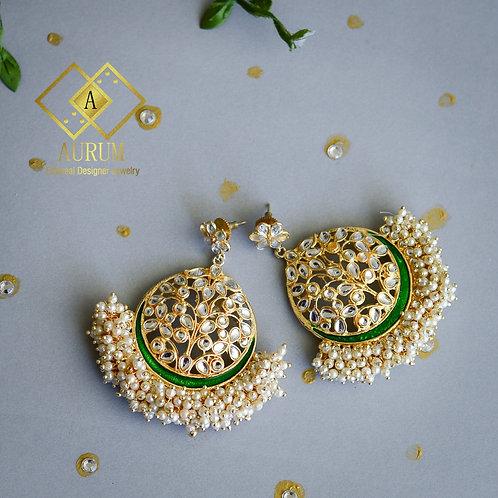 Senora Earrings