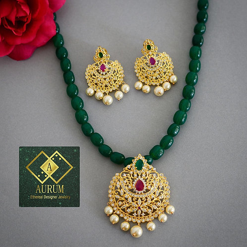 Nafisa Necklace Set