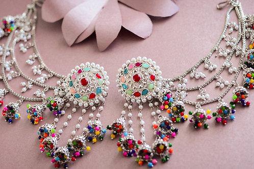 Kyara Earrings