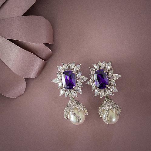 Laventina Earrings