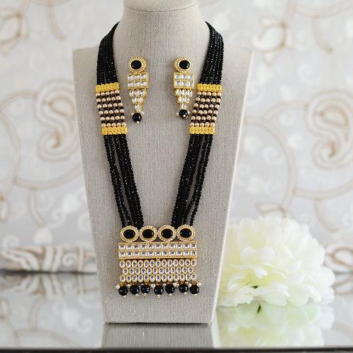 Jacy Necklace Set