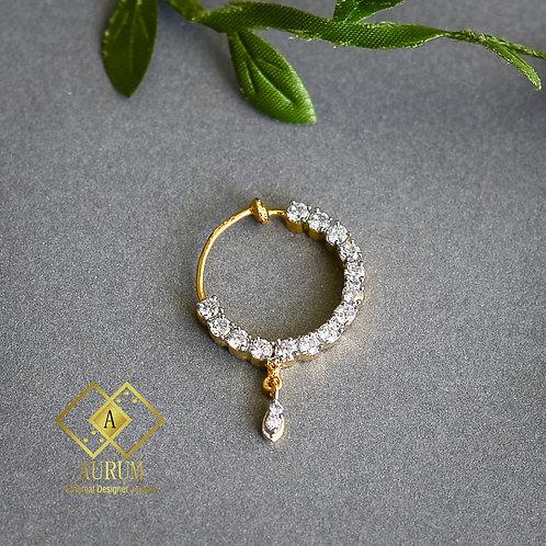 Tina Nose Ring