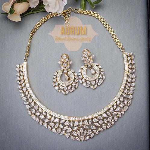 Mavis Necklace Set