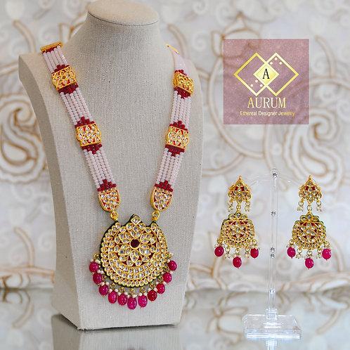 Miraya Necklace Set