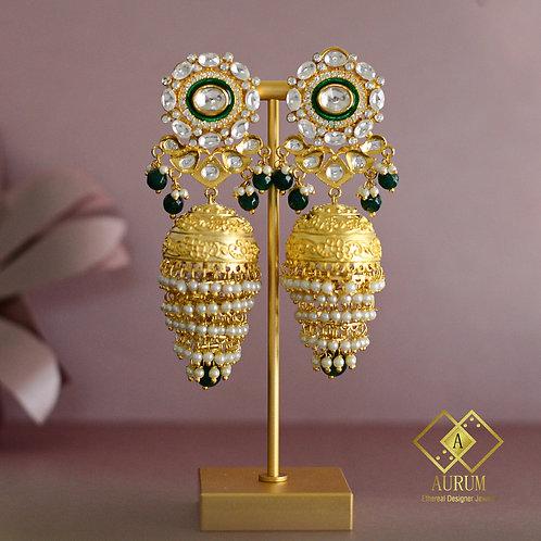 Yashasvi Earrings