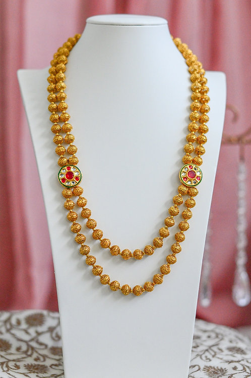 Riddhima Necklace Set