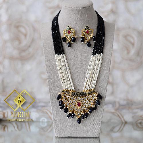 Natalie Necklace set