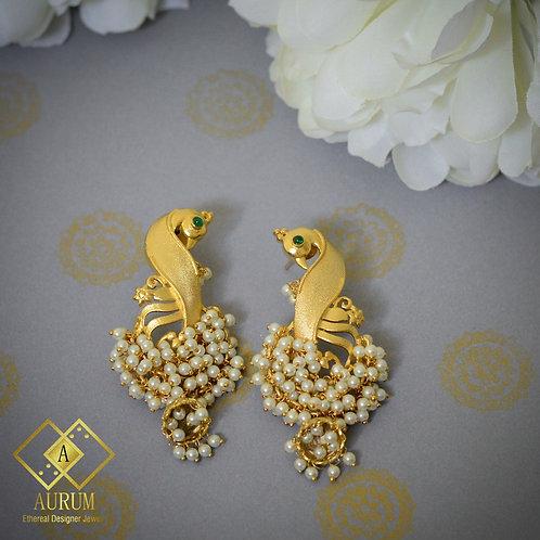 Ayusha Earrings