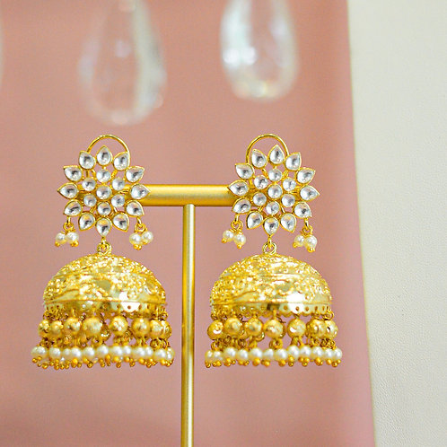 Renu Earrings