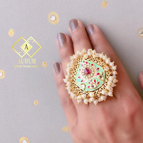 Soumya Ring