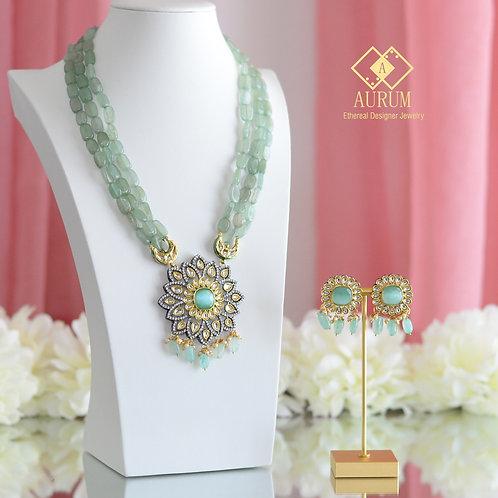Saina Necklace set