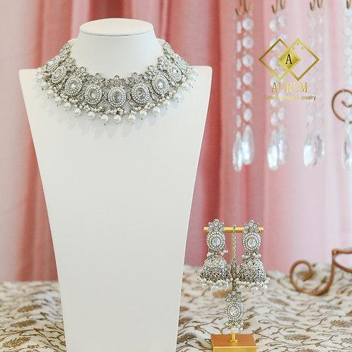Rati Necklace set