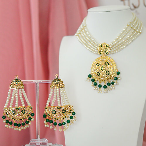 Zoey Necklace Set