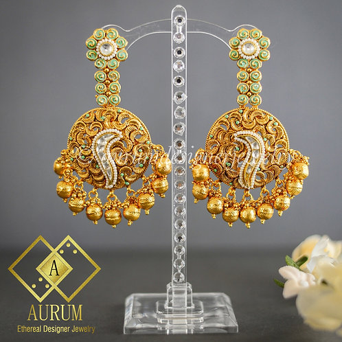 Sugandha Earrings