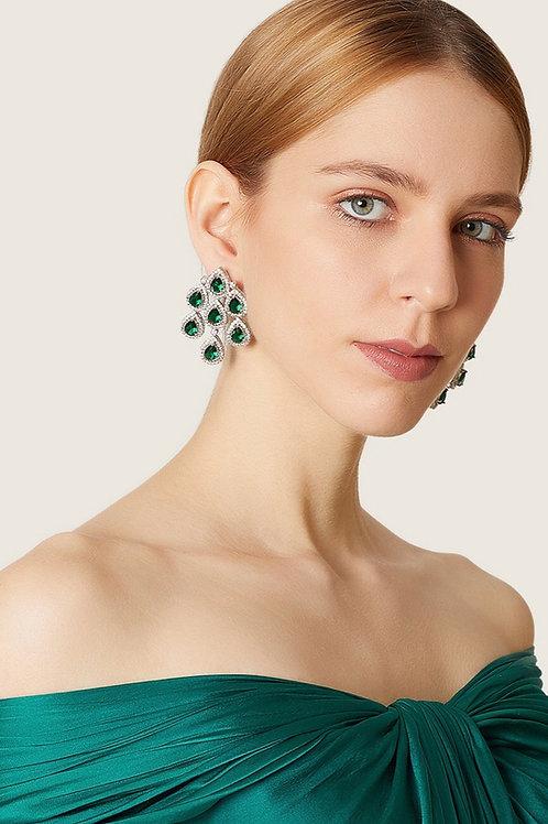 Mezza Earrings