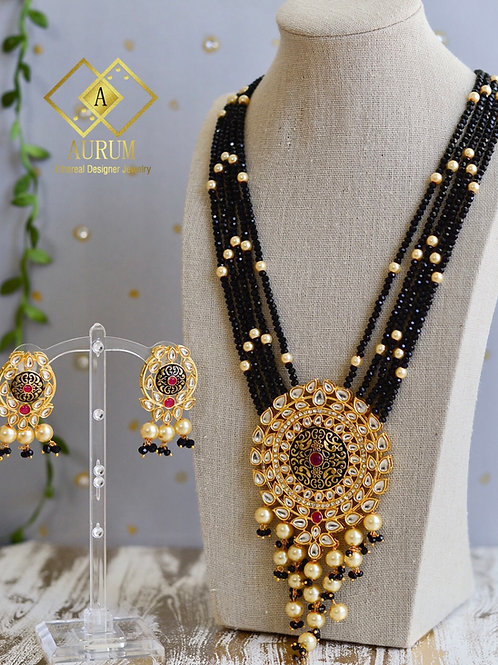 Tanisha Necklace Set