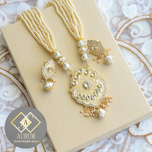 Summer Necklace Set