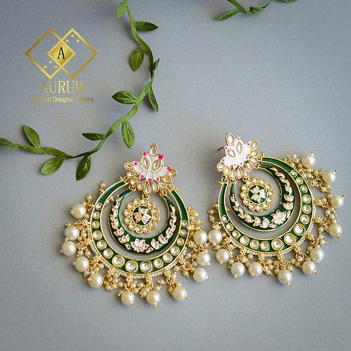 Emerie Earrings