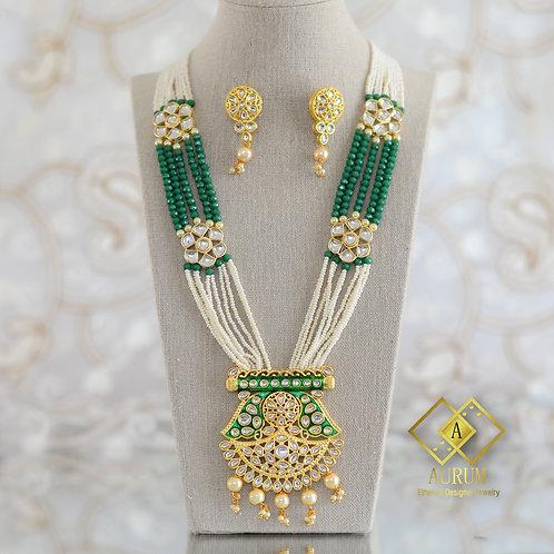 Irene Necklace Set