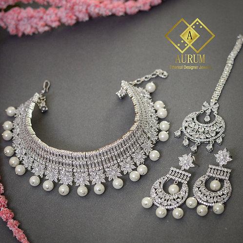 Alize Necklace Set