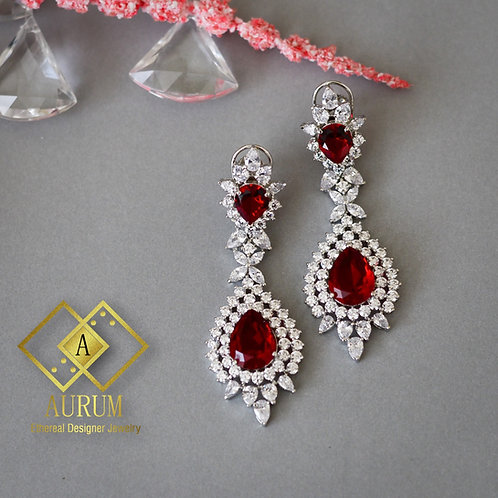 Caily Earrings