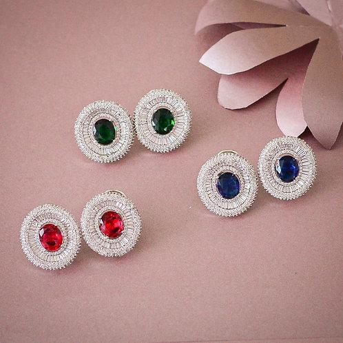Renata Diamond Earrings