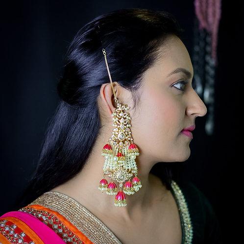 Reyza Earrings