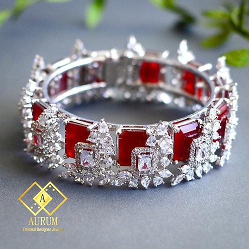 Scarlet Bangle