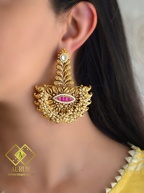 Urvashi Earrings