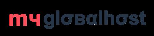 Myglobalhost logo
