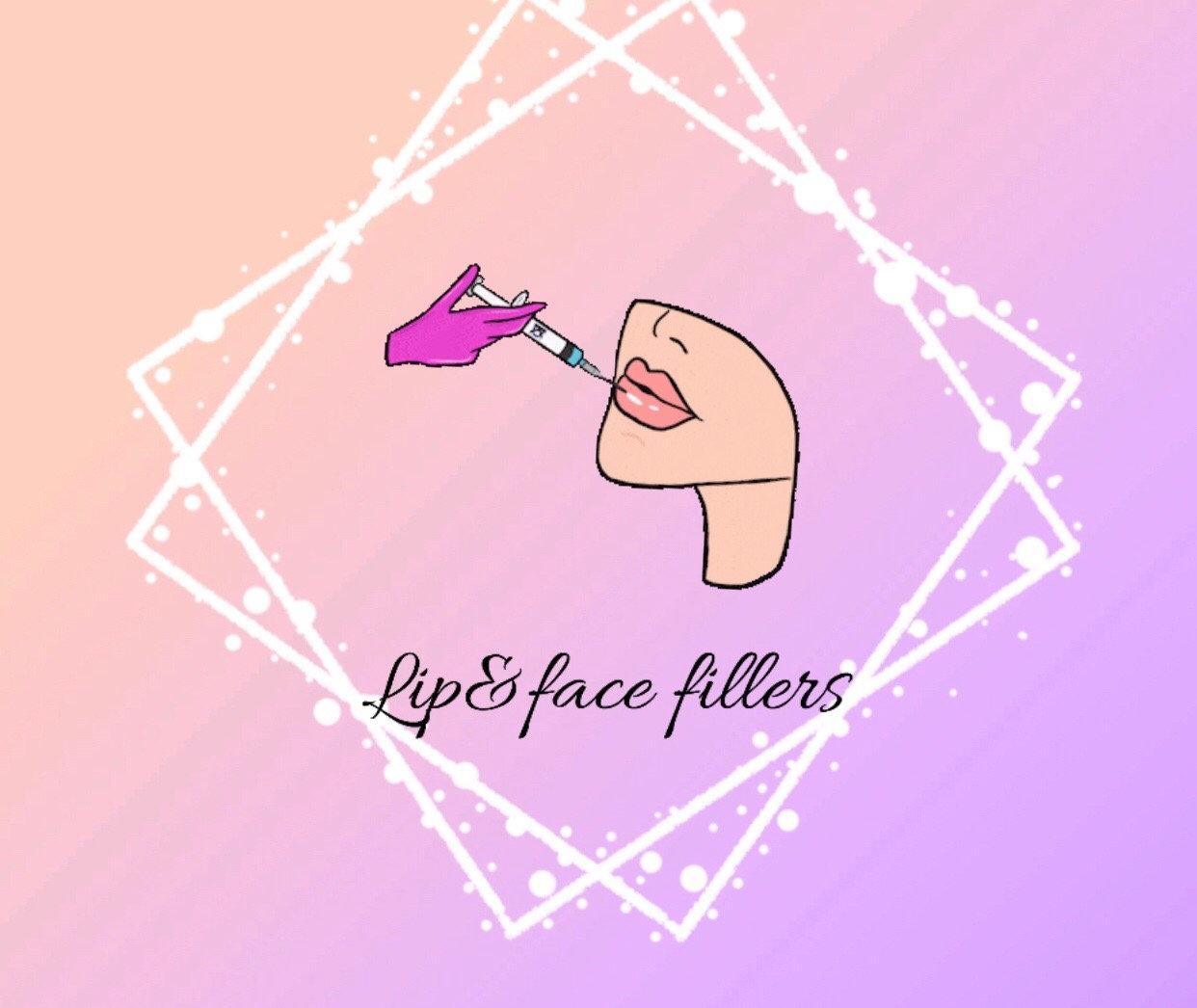 Lip & Face fillers