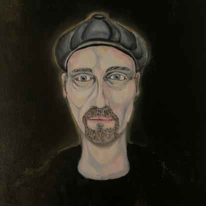 Maxime - Portrait