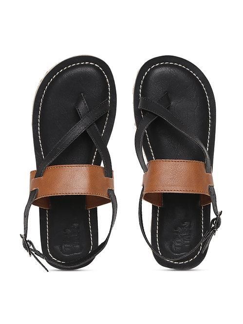Boys Dual Nawab Sandal