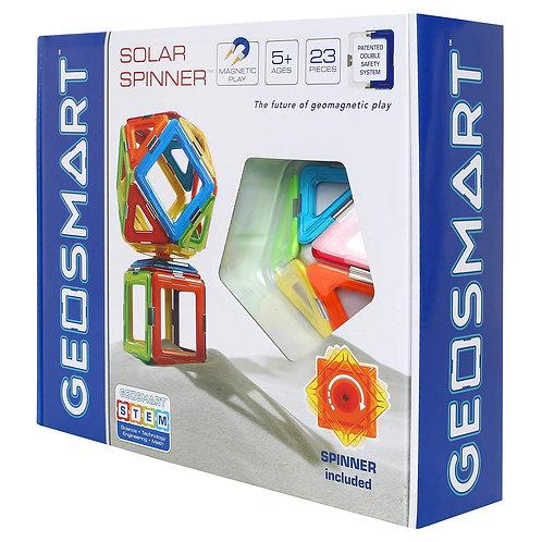 Geosmart Solar Spinner 23Pcs