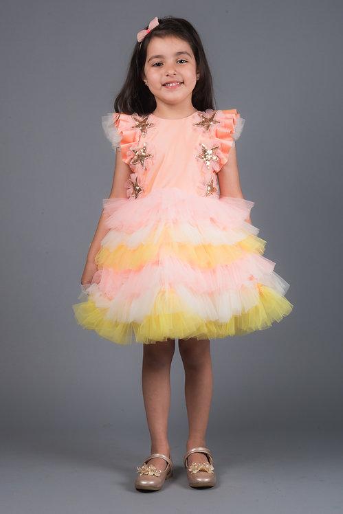 Eliza Star Dress