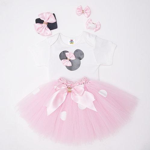 Pink Premium Minnie