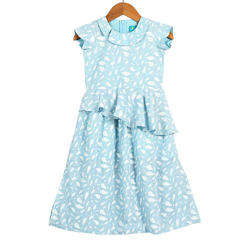 Clouddance Dhoti Dress