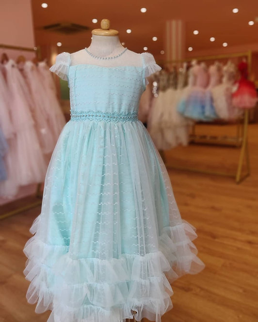 Sea Princess Dress