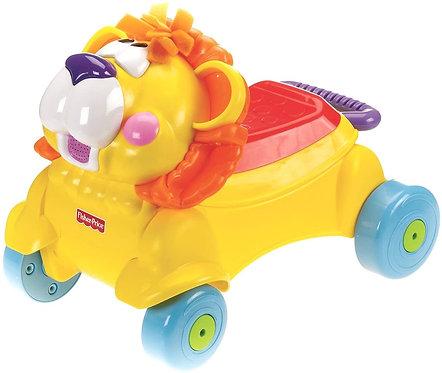 Stride-To-Ride Lion Walker