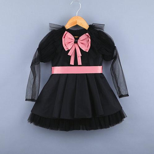 Mia Bow dress