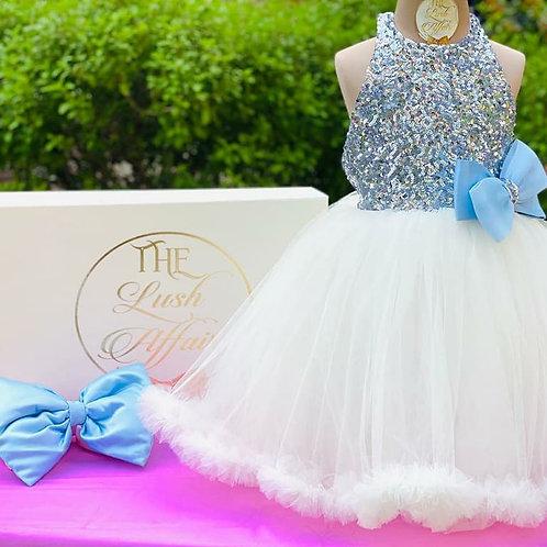Camilla Glittery Dress