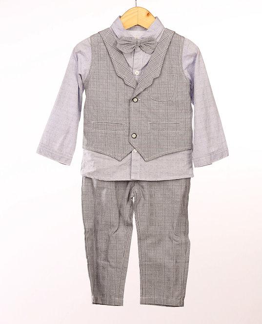 Raiky Gray jacket