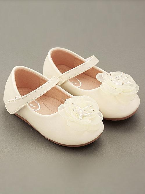 Pearl Ballerina