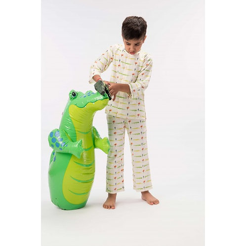 Crocodile Nightsuit