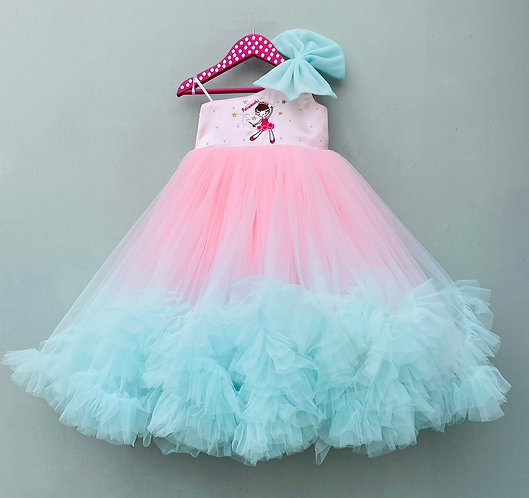 Forever Princess Gown