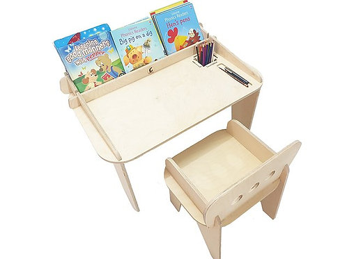 Children's Table Chair Set