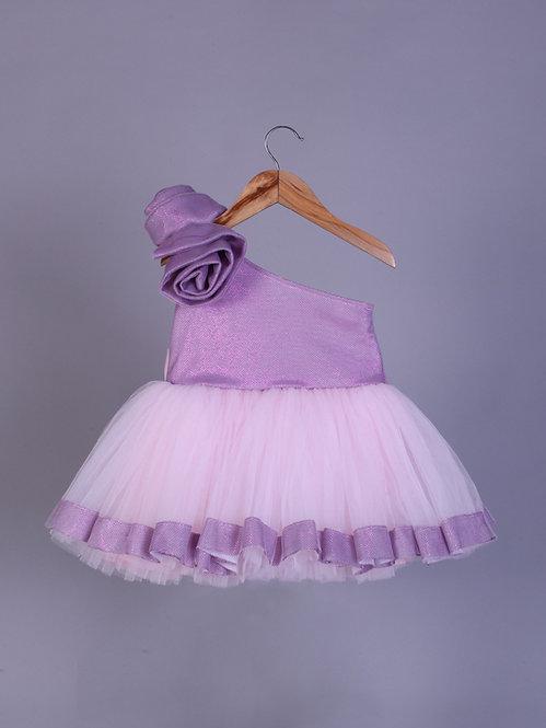 Lavender Candylicious Dress