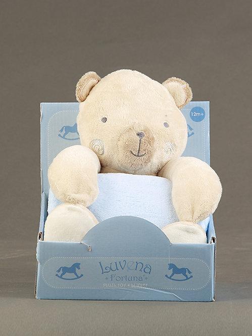 Luvena Baby Bear