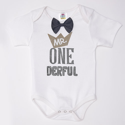 Mr.One Derful
